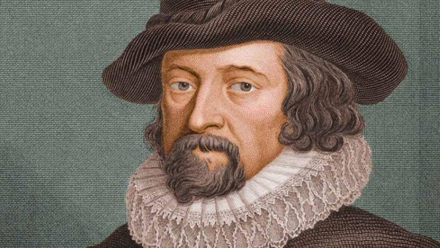 Francis Bacon'un hayatı | insanokur